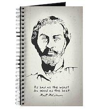 walt-whitman-OV Journal