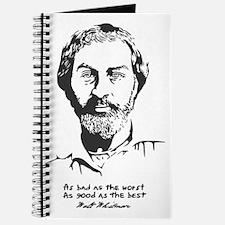 walt-whitman-LTT Journal