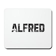 Alfred Mousepad