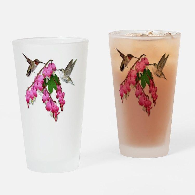 554_h_f i pod sleeve Drinking Glass