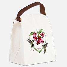 556_h_f  coin purse 6 Canvas Lunch Bag