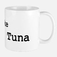 I like Bluefin Tuna Mug