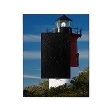 Nauset Beach Lighthouse, Cape Cod Na Picture Frame