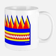 SEMINOLE TRIBE Mug