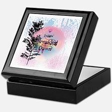 Breaking Dawn Rainbow Light Keepsake Box