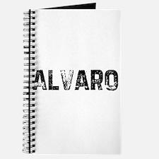 Alvaro Journal