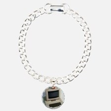 Apple II computer Bracelet