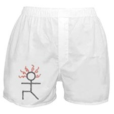 Warrior-ArtinJoy 1 Boxer Shorts