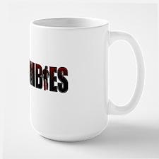 I Kill Zombies Mug