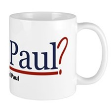 Who is Rand Paul? Mug