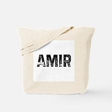 Amir Tote Bag
