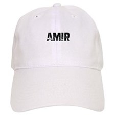 Amir Cap