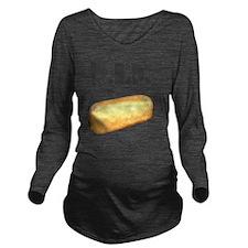 Twinker Long Sleeve Maternity T-Shirt