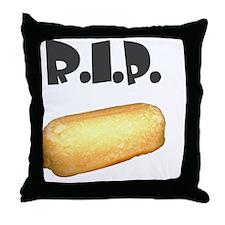 Twinker Throw Pillow
