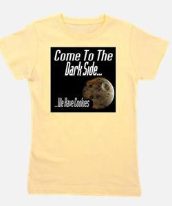 Cookie Death Star Girl's Tee