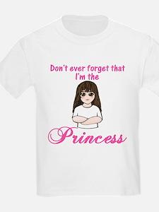 I'm the Princess (P.L.) T-Shirt