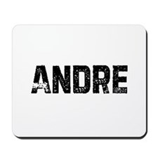 Andre Mousepad