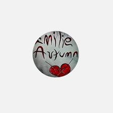 E.A logo Mini Button