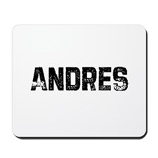 Andres Mousepad