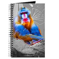 mandrill Journal