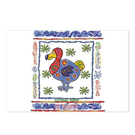 Eternal Dodo Postcards (Package of 8)