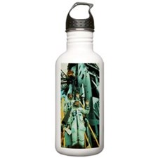 ASTP: Soyuz-19 cosmona Water Bottle