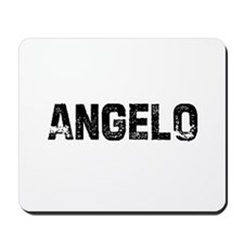 Angelo Mousepad