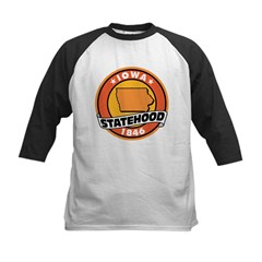Iowa Statehood Tee