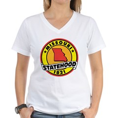 Missouri Statehood Shirt