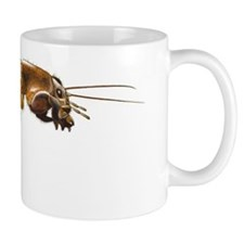 Digital illustration of Mole Cricket (G Mug