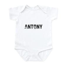 Antony Infant Bodysuit