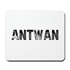 Antwan Mousepad