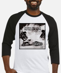 KILLVILLE AUTO SALVAGE VOLUME Baseball Jersey