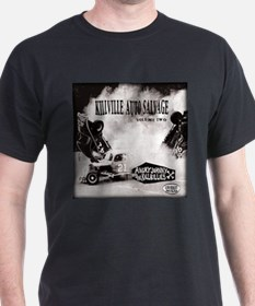 KILLVILLE AUTO SALVAGE VOLUME T-Shirt