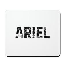Ariel Mousepad