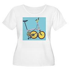 Brompton part T-Shirt