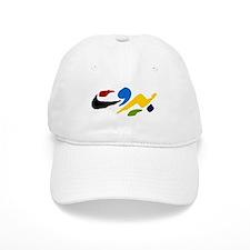 Beirut Baseball Cap