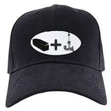 Coffin Bait Baseball Hat