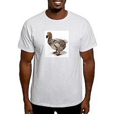 Dodo Statue T-Shirt