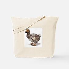 Dodo Statue Tote Bag