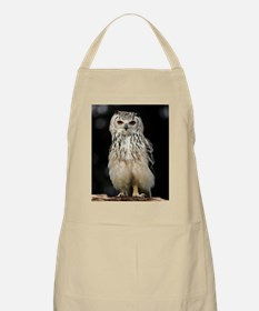 Bengalese eagle owl Apron