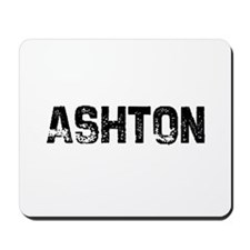 Ashton Mousepad