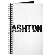Ashton Journal