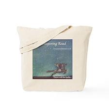 Whispering Road T-shirt Tote Bag
