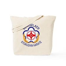 Rensselaer Kyokushin Tote Bag
