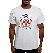 Rensselaer Kyokushin T-Shirt