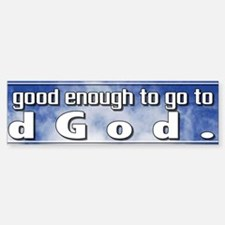 Part 2 of Cloud Bumper Sticker (you need all 3)
