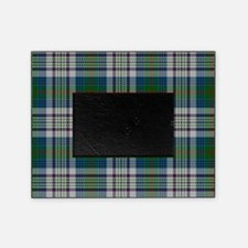 Kennedy Dress Tartan Plaid Picture Frame