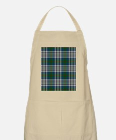 Kennedy Dress Tartan Plaid Apron