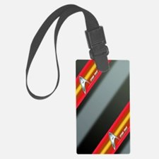 Star Trek Android Case Luggage Tag